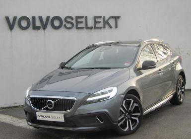 Voiture Volvo V40 Cross Country T3 152ch Översta Edition Occasion