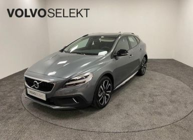 Achat Volvo V40 Cross Country T3 152ch Signature Edition Geartronic Neuf