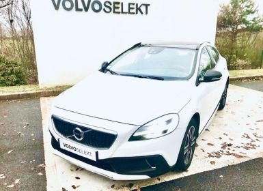Volvo V40 Cross Country T5 AWD 245ch Luxe Geartronic Occasion