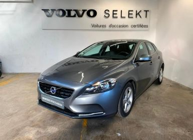 Volvo V40 D2 115ch Start&Stop Momentum Occasion