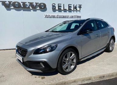 Achat Volvo V40 D2 115ch Start&Stop Momentum Occasion