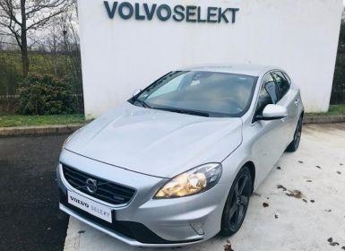 Volvo V40 D2 115ch Start&Stop R-Design Occasion