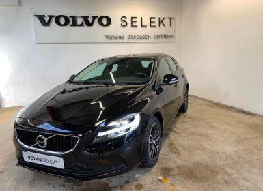 Vente Volvo V40 D2 120ch Business Occasion