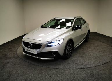 Achat Volvo V40 D2 120ch Business Occasion