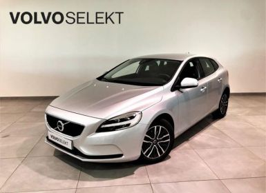 Vente Volvo V40 D2 120ch Business Geartronic Occasion