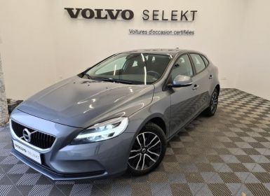 Achat Volvo V40 D2 120ch Business Geartronic Occasion