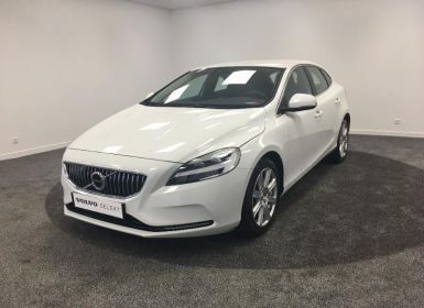 Achat Volvo V40 D2 120ch Inscription Occasion