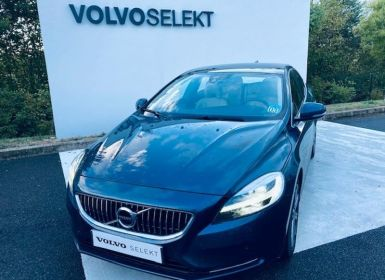 Vente Volvo V40 D2 120ch Inscription Geartronic Occasion