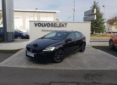Achat Volvo V40 D2 120ch Itëk Edition Occasion