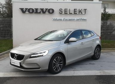 Achat Volvo V40 D2 120ch Itëk Edition Geartronic Occasion