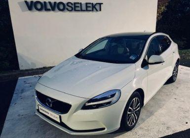 Vente Volvo V40 D2 120ch Itëk Edition Geartronic Occasion
