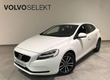Voiture Volvo V40 D2 120ch Momentum Occasion
