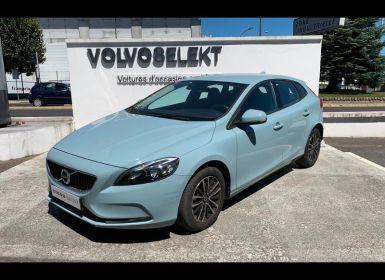 Achat Volvo V40 D2 120ch Momentum Occasion
