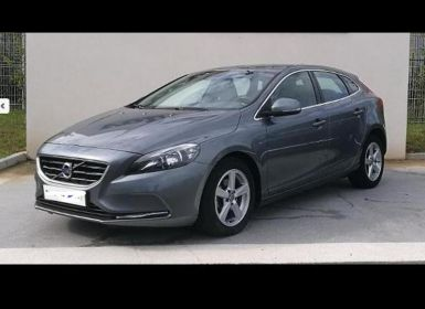 Achat Volvo V40 D2 120ch Momentum Business Occasion