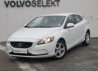Voiture Volvo V40 D2 120ch Momentum Business Geartronic Occasion