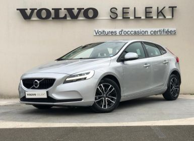 Vente Volvo V40 D2 120ch Momentum Business Geartronic Occasion