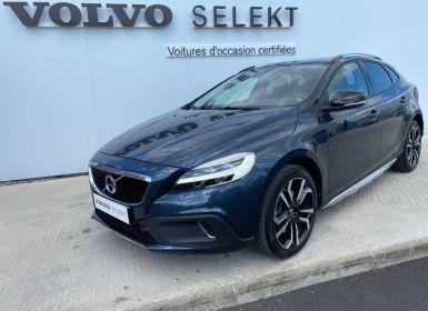 Volvo V40 D2 120ch Översta Edition