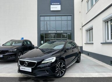 Volvo V40 D2 120ch Signature Edition Geartronic