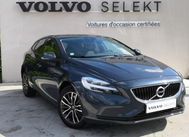 Achat Volvo V40 D2 AdBlue 120ch Business Geartronic Occasion