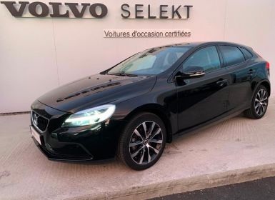 Achat Volvo V40 D2 AdBlue 120ch Edition Occasion