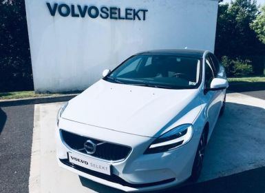 Achat Volvo V40 D2 AdBlue 120ch Edition Occasion