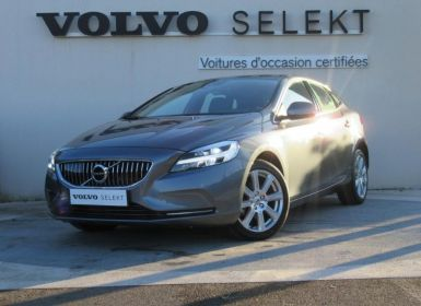 Achat Volvo V40 D2 AdBlue 120ch Inscription Occasion