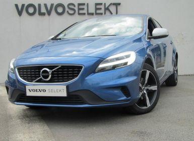 Voiture Volvo V40 D2 AdBlue 120ch R-Design Occasion