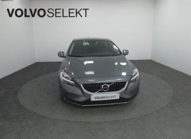 Achat Volvo V40 D2 AdBlue 120ch Signature Edition Neuf