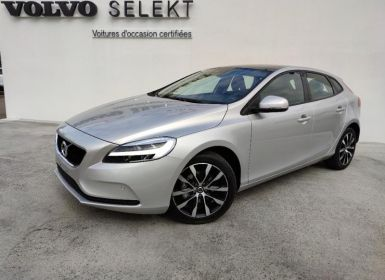 Volvo V40 D2 AdBlue 120ch Signature Edition