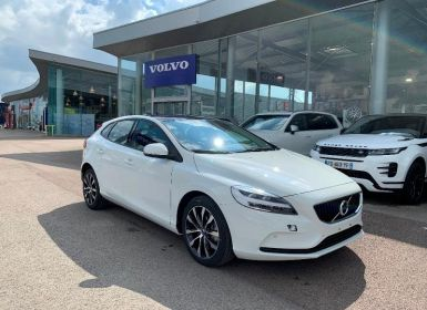 Voiture Volvo V40 D2 AdBlue 120ch Signature Edition Geartronic Neuf