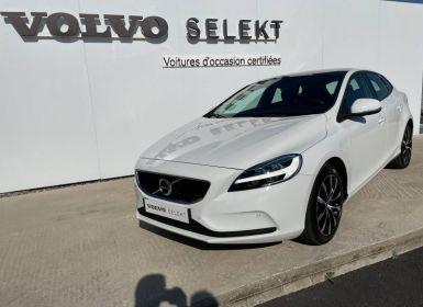 Vente Volvo V40 D2 AdBlue 120ch Signature Edition Geartronic Occasion