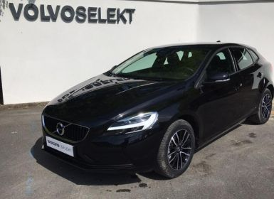 Vente Volvo V40 D2 Eco 120ch Business Occasion