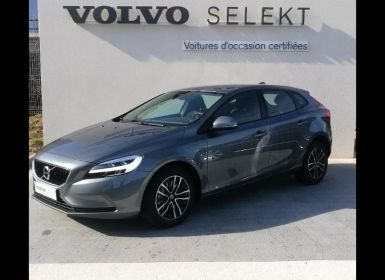 Voiture Volvo V40 D2 Eco 120ch Business Geartronic Occasion