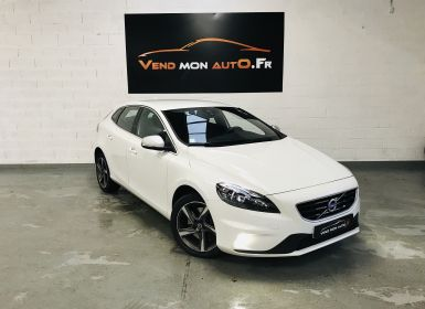 Achat Volvo V40 D3 150 R-DESIGN GEATRONIC A Occasion