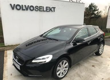 Vente Volvo V40 D3 150ch Inscription Occasion