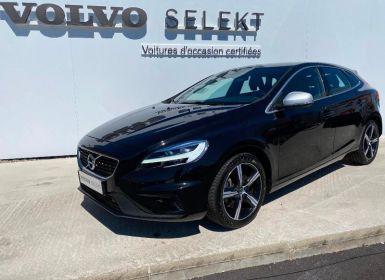 Vente Volvo V40 D3 150ch R-Design Occasion