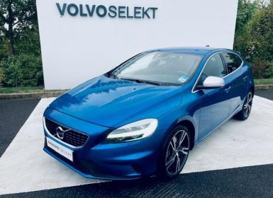 Achat Volvo V40 D3 150ch R-Design Geartronic Occasion