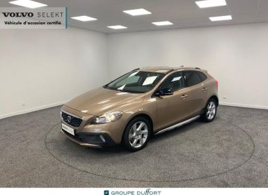 Achat Volvo V40 D3 150ch Start&Stop Summum Geartronic Occasion