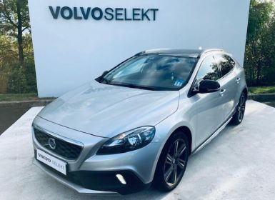 Vente Volvo V40 D3 150ch Summum Geartronic Occasion