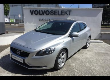 Vente Volvo V40 D3 150ch Summum Geartronic Start&Stop Occasion