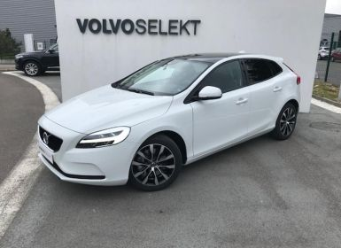 Achat Volvo V40 D3 AdBlue 150ch Edition Geartronic Occasion