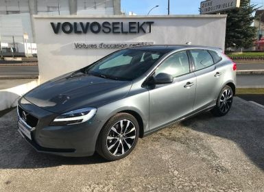 Voiture Volvo V40 D3 AdBlue 150ch Edition Geartronic Occasion