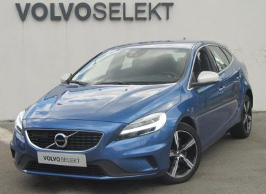 Volvo V40 D3 AdBlue 150ch R-Design Geartronic Occasion