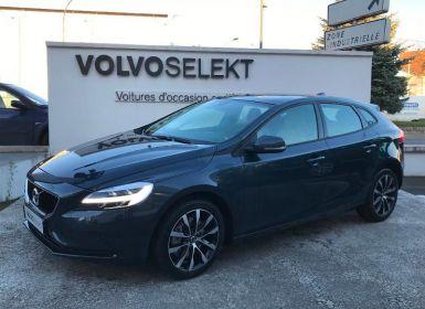 Vente Volvo V40 D3 AdBlue 150ch Signature Edition Geartronic Occasion