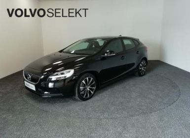 Achat Volvo V40 D3 AdBlue 150ch Signature Edition Geartronic Occasion
