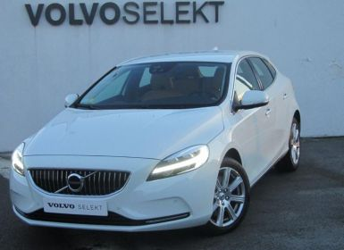Achat Volvo V40 D4 190ch Inscription Geartronic Occasion