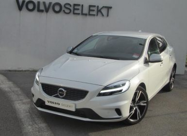 Volvo V40 D4 190ch R-Design Geartronic Occasion