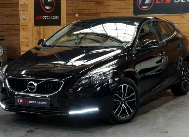 Achat Volvo V40 II D2 120 MOMENTUM BUSINESS Occasion