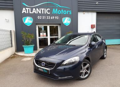 Achat Volvo V40 II D3 150ch Momentum Geartronic Occasion