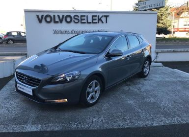 Voiture Volvo V40 T2 120ch Momentum Start&Stop Occasion